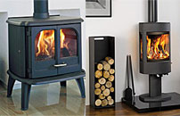 Multi Fuel Stoves At Boyhill